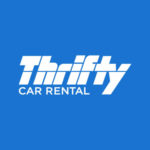 Thrifty Car Rental (Athens Spata Airport)