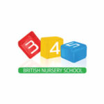 345 British Nursery School
