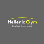 Hellenic Gym boutique fitness centre
